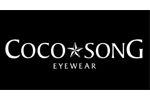 Coco Song glasses logo