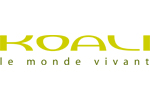 Koali glasses logo