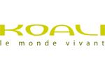 Koali glasses logo