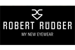 Robert Rudger glasses logo