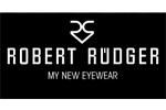 Robert Rudger glasses logo