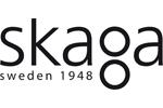 Skaga glasses logo