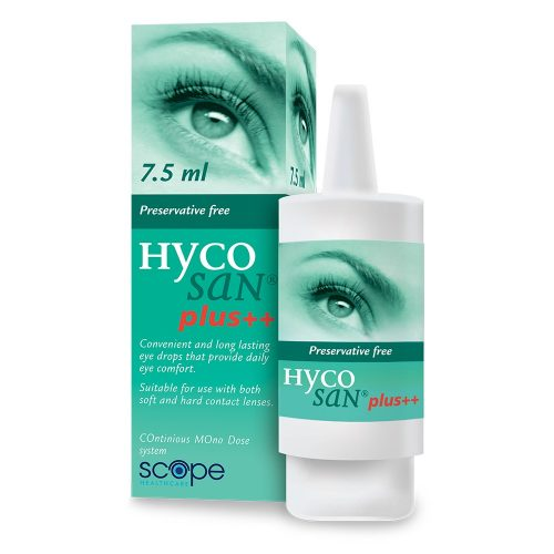 Dry Eye Products